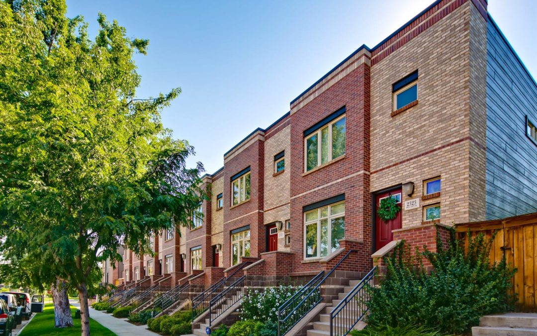 Sold! 2-Story Row Home in Jefferson Park