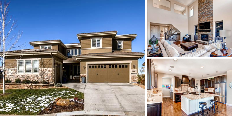 Sold! Stunning Model in Backcountry