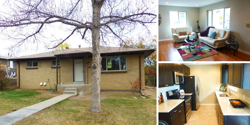 Sold! Beautifully Updated Home in Westminster