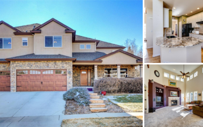 Sold: Wonderful Family Home in Broomfield