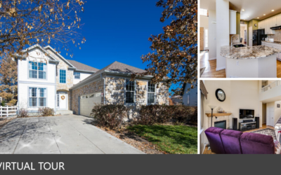 Sold: Gorgeous 2 Story Home in Westminster