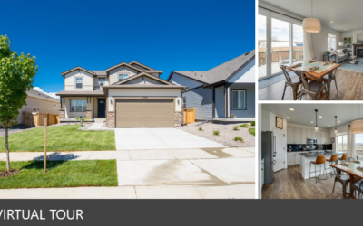 Listed! Gorgeous Home in Broomfield