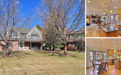 Sold: Fabulous 2-Story in Greeley