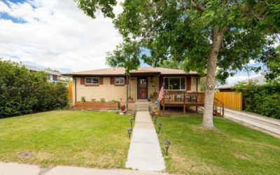 Sold: Beautifully Remodeled Home in Westminster