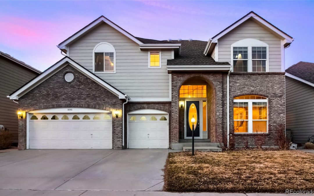 Sold: 9285 W Quarles Place, Littleton, CO 80128