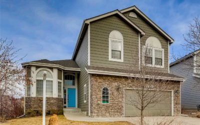 SOLD: Lovely Home in Highlands Ranch