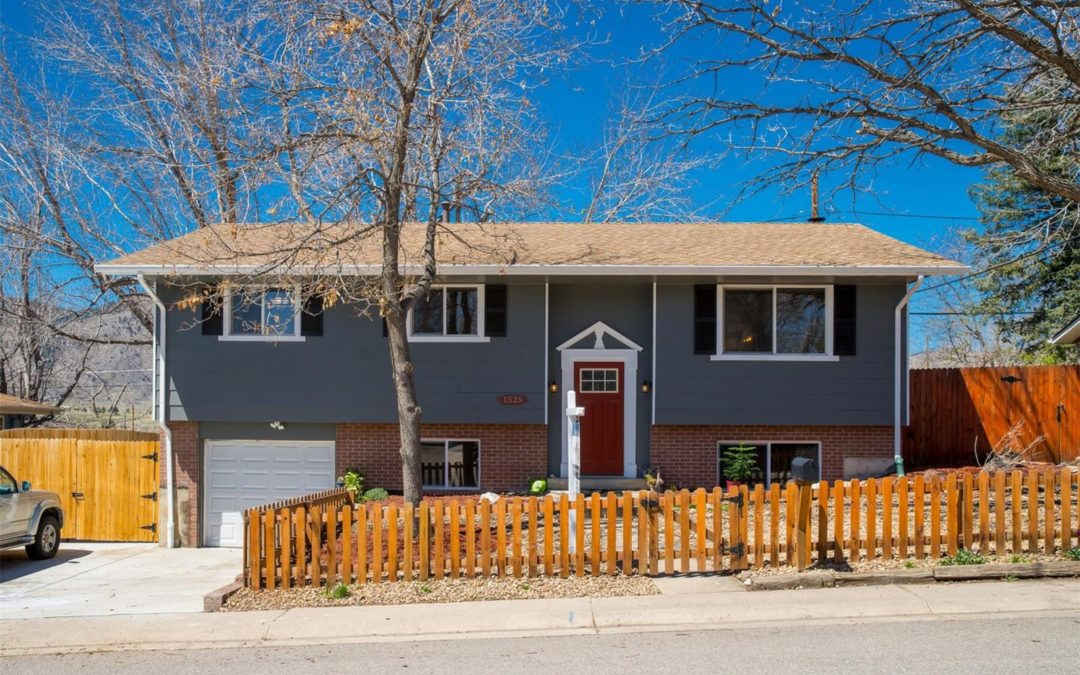 Sold! Amazing Remodeled Golden Home