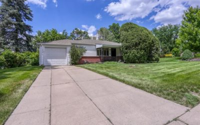 Sold: Charming 1940's Bungalow in Englewood